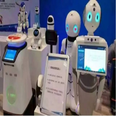 Artificial intelligence robot with emotional air strikes<m met-id=21 met-table=news met-field=title></m>